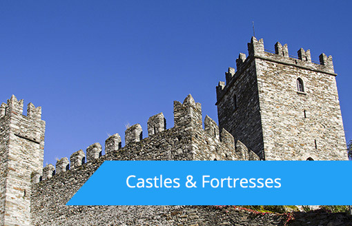Castles & Fortresses