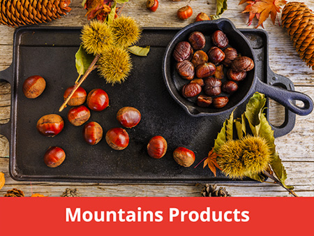 Mountains Products