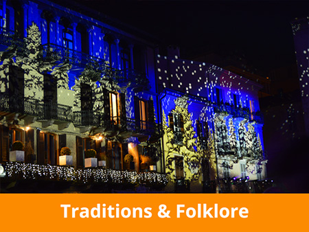 Traditions & Folklore