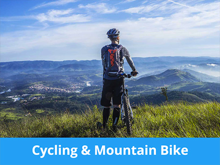 Cycling & Mountain Bike