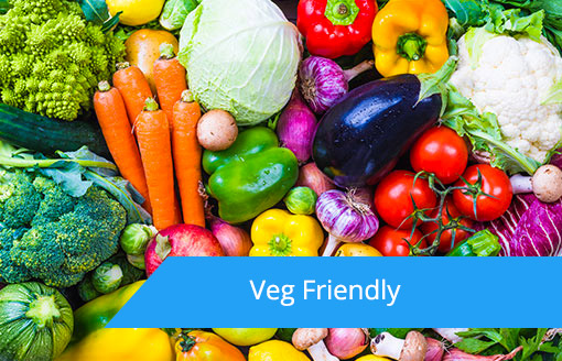 Veg Friendly