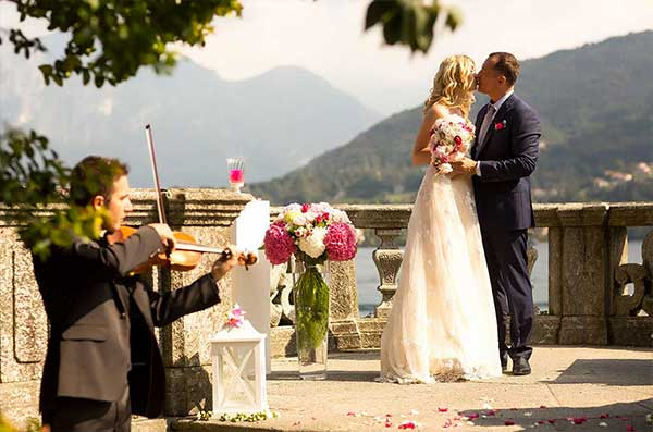 Wedding Planners Of Lake Como