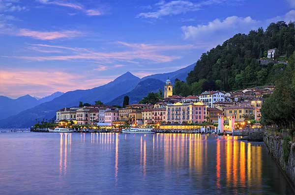 bellagio place to visit during your holiday on lake como